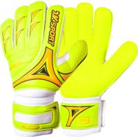 Перчатки вратарские 2K Sport Evolution / 124915 (р.7, неоновый желтый/неоновый желтый) -