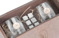 Подарочный набор Bene Premium Whiskey Белорусский / 6459 -