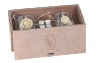 Подарочный набор Bene Premium Whiskey СССР №2 / 6461 -