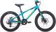 Детский велосипед Format 7413 20 2020-2021 / RBKM1J307002 (OS, бирюзовый матовый) -