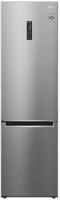 Холодильник с морозильником LG DoorCooling+ GA-B509MMQM -