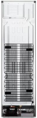 Холодильник с морозильником LG DoorCooling+ GA-B509MMQM