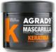 Маска для волос Agrado Keratin (500мл) -