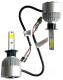 Комплект автомобильных ламп AVG H1 / 660111 (2шт) -