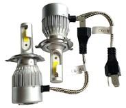 Комплект автомобильных ламп AVG H4 / 660409 (2шт) -