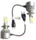 Комплект автомобильных ламп AVG H7 / 660709 (2шт) -