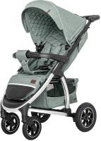 Детская прогулочная коляска Carrello Vista / CRL-5511 (Olive Green) -