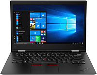 Ноутбук Lenovo ThinkPad X1 Yoga (20LD002LRT) -