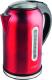 Электрочайник Scarlett SC-EK21S56 (красный) -