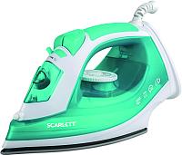 Утюг Scarlett SC-SI30P09 (бирюзовый) -