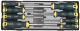 Набор однотипного инструмента Force 20810B -