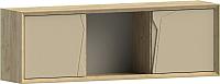 Шкаф навесной WellMaker Куб ПВн-150 (аризона/песочный) -