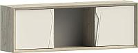 Шкаф навесной WellMaker Куб ПВн-150 (монтана/снежный) -