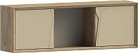 Шкаф навесной WellMaker Куб ПВн-150 (техас/песочный) -