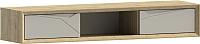 Шкаф навесной WellMaker Куб ПНн-150 (аризона/кварцевый) -
