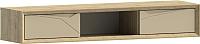 Шкаф навесной WellMaker Куб ПНн-150 (аризона/песочный) -