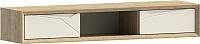 Шкаф навесной WellMaker Куб ПНн-150 (аризона/снежный) -