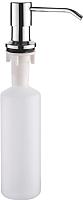 Дозатор жидкого мыла Ledeme L405-2 -