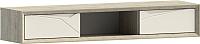 Шкаф навесной WellMaker Куб ПНн-150 (монтана/снежны) -