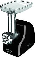 Мясорубка электрическая Scarlett SC-MG45M15 (черный) -