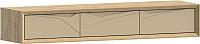 Шкаф навесной WellMaker Куб ПН-150 (аризона/песочный) -