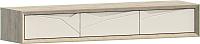 Шкаф навесной WellMaker Куб ПН-150 (монтана/снежный) -