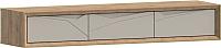 Шкаф навесной WellMaker Куб ПН-150 (техас/кварцевый) -