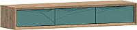 Шкаф навесной WellMaker Куб ПН-150 (техас/морской) -