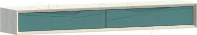 Шкаф навесной WellMaker Куб ПН2-200