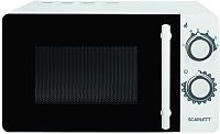 Микроволновая печь Scarlett SC-MW9020S05M (белый) -