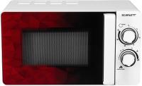 Микроволновая печь Scarlett SC-MW9020S04M (белый) -