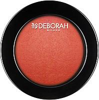 Румяна Deborah Milano Powdered Hi-Tech №62 (4.5г) -