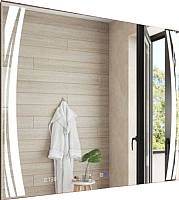 Зеркало для ванной Vigo Elen Luxe 600 -