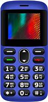 Мобильный телефон Vertex C311 (синий) -