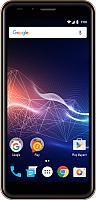 Смартфон Vertex Impress Click 3G (золото) -