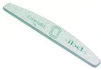 Пилка для ногтей IBD Emerald File 180/180 (изумруд) -