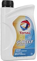 Антифриз Total Glacelf Classic концентрат / 172768 (1л, синий) -