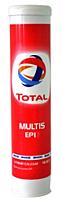 Смазка Total Multis EP 1 / 160828 (400г) -