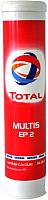 Смазка Total Multis EP 2 / 160804 (400г) -