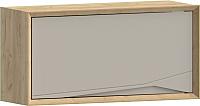 Шкаф навесной WellMaker ПВ2-100 (аризона/кварцевый) -