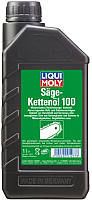Масло для смазки Liqui Moly Sage-Kettenoil 100 / 1277 (1л) -