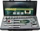 Универсальный набор инструментов Force 4246 -