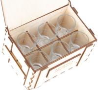 Подарочный набор Bene Аптечка рядового / 6201 -