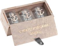 Подарочный набор Bene Стратегический запас Якорь Shoko / 6584 -
