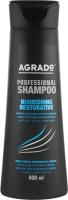Шампунь для волос Agrado Prof Nourishing Restorative (400мл) -