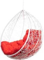 Кресло подвесное BiGarden Tropica White BS (без стойки) -