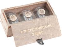 Подарочный набор Bene Стратегический запас Белорусский Shoko / 6586 -