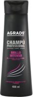 Шампунь для волос Agrado Prof Intense Shine (400мл) -