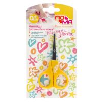 Ножницы для новорожденных Пома 0+ / 318 -