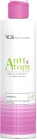 Шампунь для волос Real Cosmetics Для сухих волос и чувствительной кожи головы (200мл) -